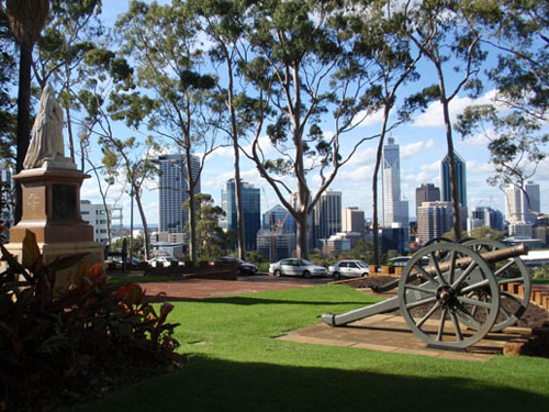 Kings Park, Australia