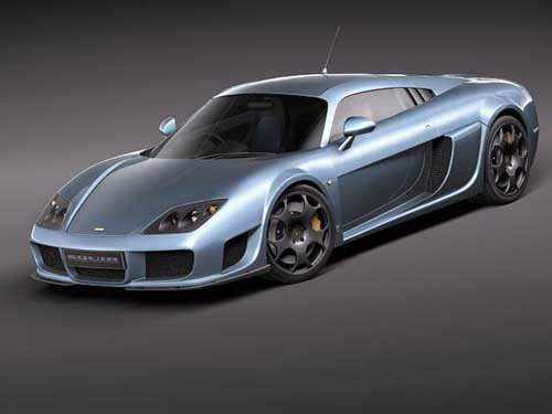 Noble M600