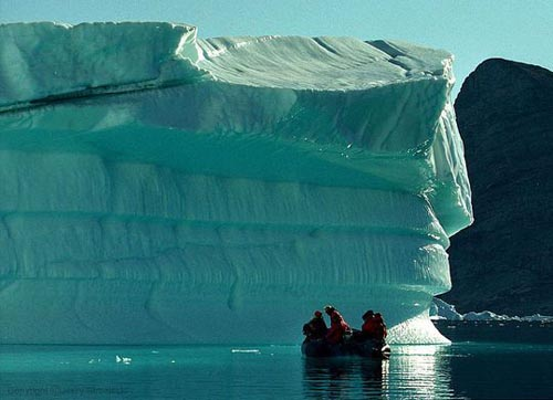 Northeast Greenland National Park