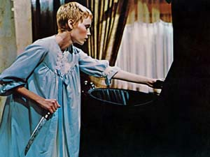 ROSEMARY'S BABY (1968)
