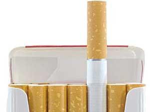 Tobacco2 العقاقير العشرة الأكثرُ خطورةً و التّفاعلاتُ الجسدية المصحوبة بها.