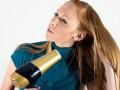 1. Hair Drying