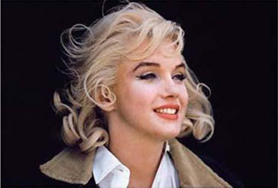 1. Marilyn Monroe (1926-1962)