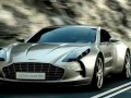 4. Aston Martin One-77