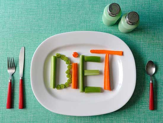 4. Eat less