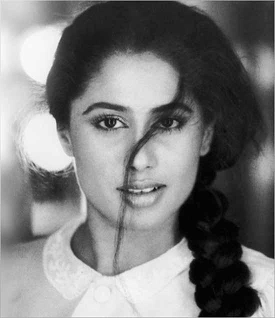 4. Smita Patil (1955-1986)