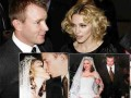 7. Madonna and Guy Ritchie