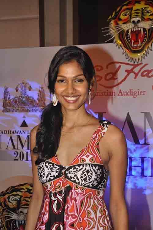 7. Nethra Raghuraman