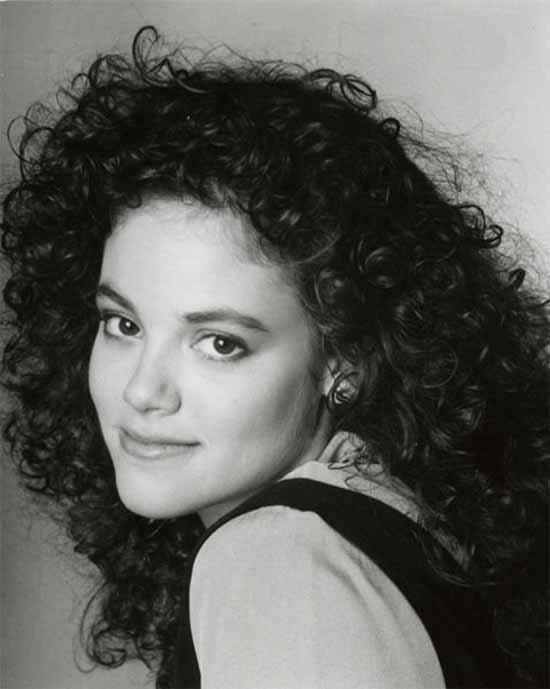 7. Rebecca Schaeffer (1967-1989)