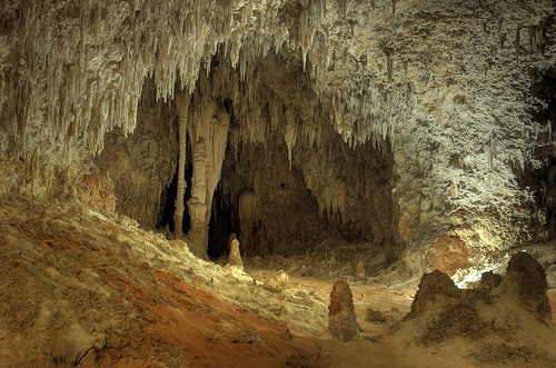 8. Carlsbad Cave