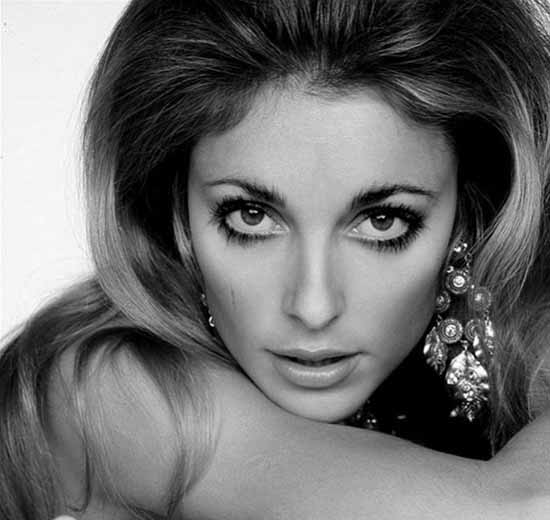 8. Sharon Tate (1943-1969)