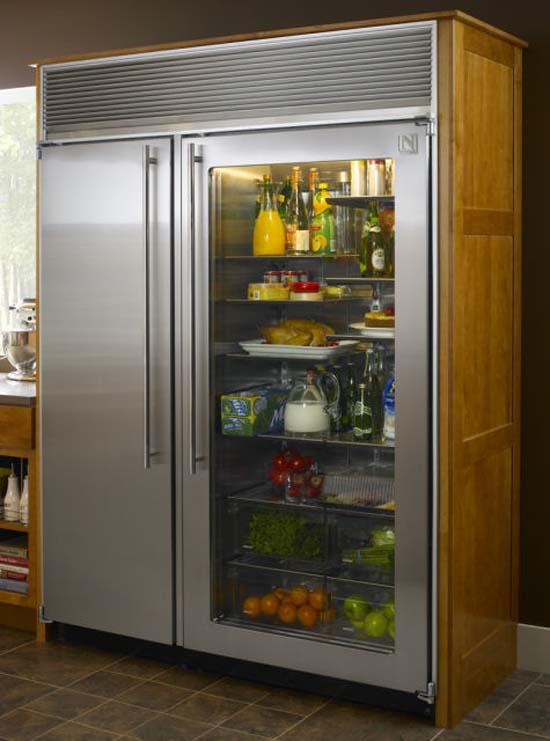 10. Northland Refrigerator-$11,000