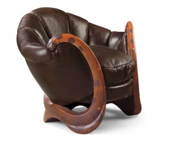 2. Dragon's Chair- $27.8 million