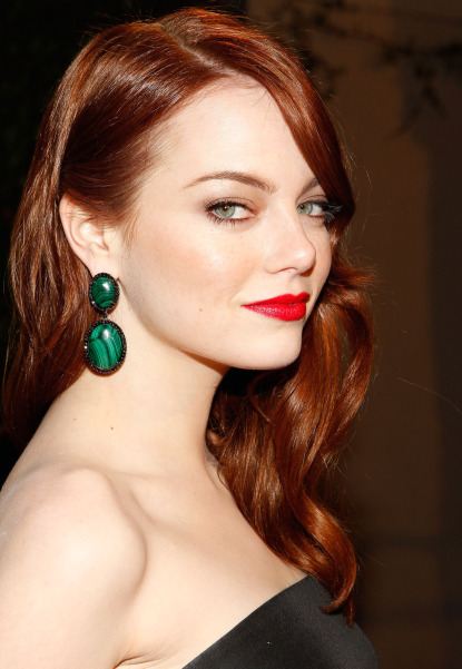 10 Hottest And Sexiest Red Head Actresses And Models