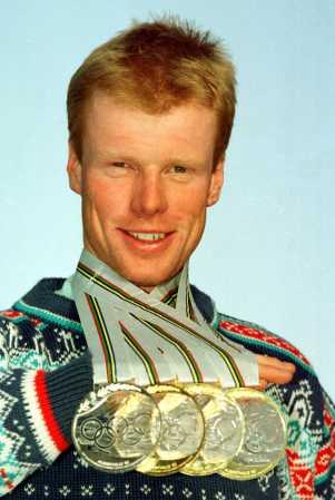 Atlet Dengan Medali Paling Banyak Di Dunia