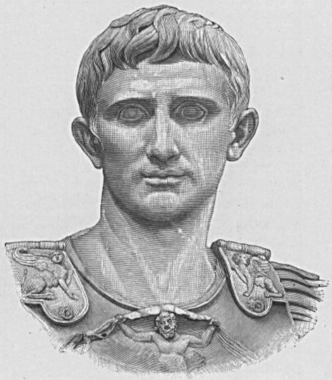 Antony And Cleopatra Shakespeare Quotes: Augustus Caesar Quotes In Latin. QuotesGram