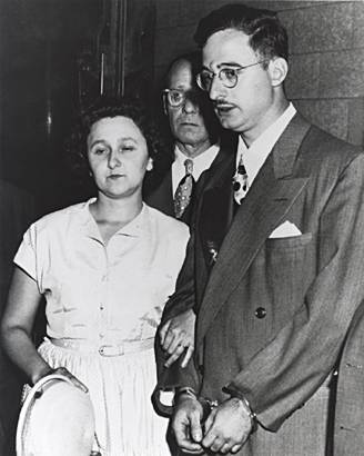Top 10 Most Notorious Traitors of All TimesRosenberg Trial
