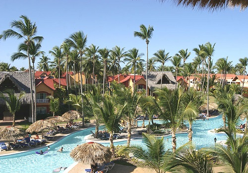 Tropical Princess Beach