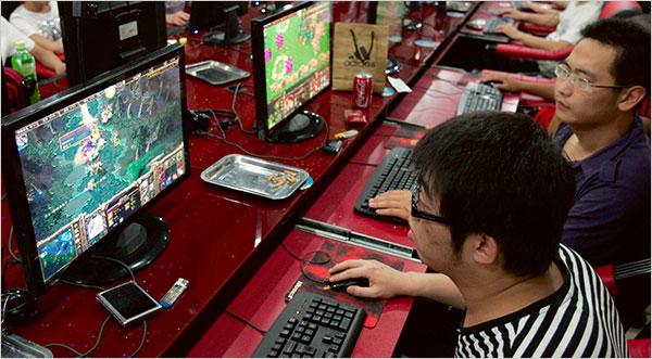 popular gaming websites
