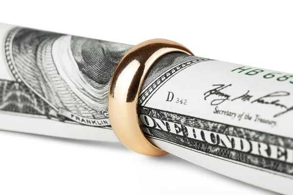 costly divorce