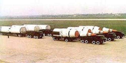 DF-5A China