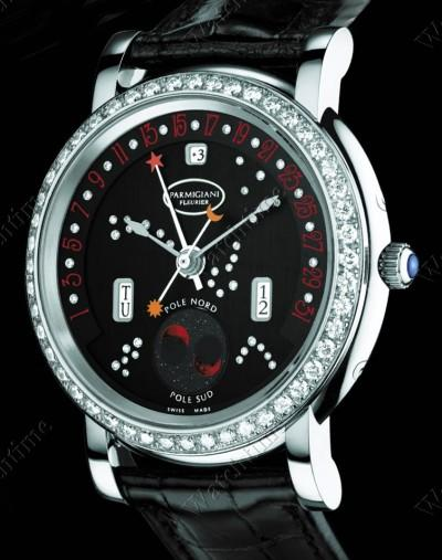 top 5 most expensive watches for women 2013